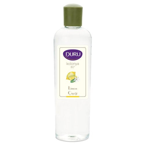 Duru Lemon Cologne 400 ML ( 13.5 Fl.Oz )
