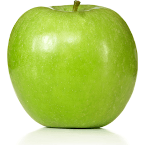 Granny Smith Apple Size 80 by LB