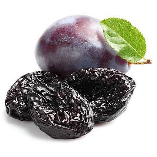 Dried Plum by LBS