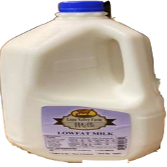 Lapp Valley Whole Amish Milk Vitamin D 3.78 L ( 1 Gallon )