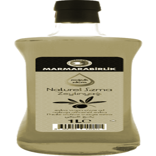 Marmarabirlik Extra Virgin Olive Oil Cold Pressed 1 Lt ( 33.8 FL OZ )