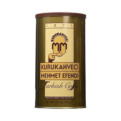 Mehmet Efendi Turkish Coffee 500 Gr ( 17.6 Oz )