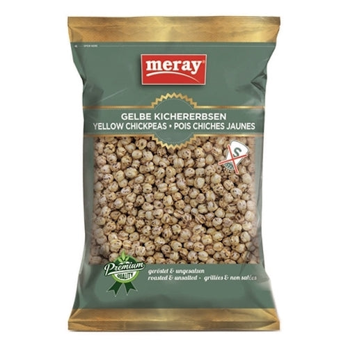 Meray Double Roasted Yellow Chickpeas 250 Gr ( 8.8 Oz )