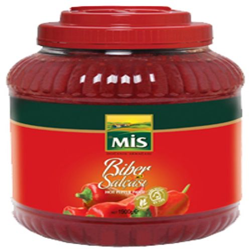 Mis Hot Pepper Paste 1900Gr ( 4 Lbs )