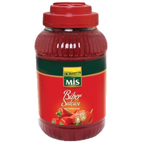 Mis Mild Pepper Paste 4.2 Kg ( 9 Lbs 4.1 Oz )