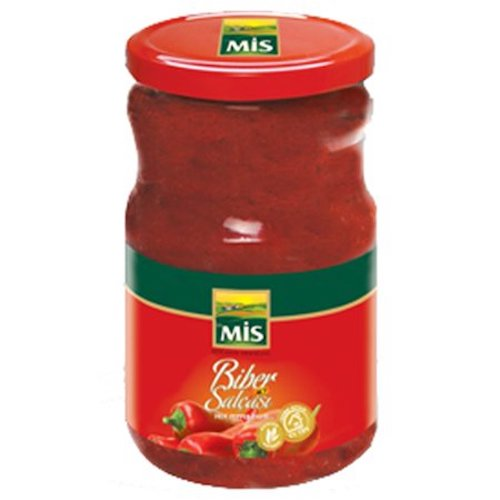 Mis Hot Pepper Paste 700Gr ( 1Lb 9.4 Oz )