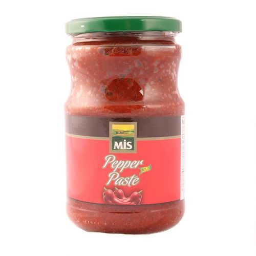 Mis Mild Pepper Paste 700Gr ( 1Lb 9.4 Oz )