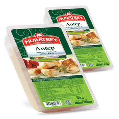Murat Bey Antep Cheese - Naboulsi 200Gr ( 7 Oz )