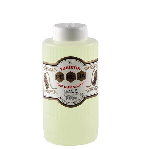 Pereja Lemon Cologne 1 Lt ( 33.8 Fl.Oz )