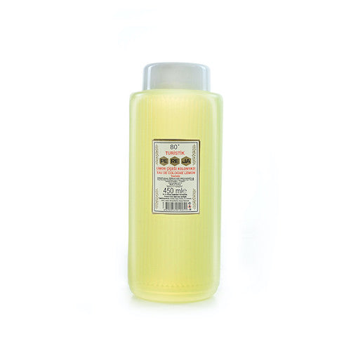 Pereja Lemon Cologne 450 ML ( 15.2 Fl.Oz )