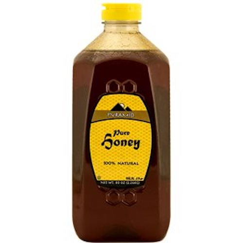 Pyramid Pure Honey 2268 Gr ( 5 Lbs )