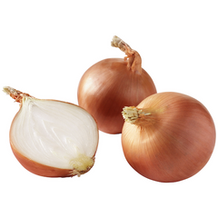 Spanish Onion by LBS