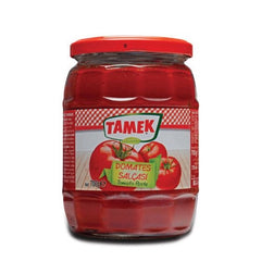 Tamek Tomato Paste 720ML ( 24.7 Oz )