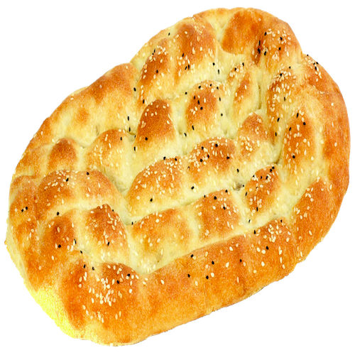 Taskin Turkish Pide Large 397 Gr ( 14 Oz )