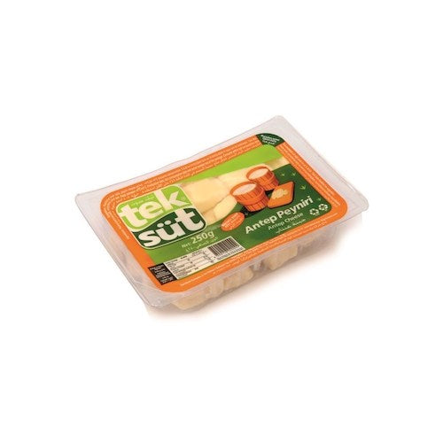 Teksut Antep Cheese 250Gr ( 8.8 Oz )