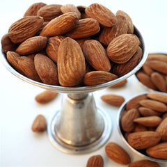 Roasted No Salt Almond by LBS