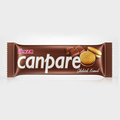 Ulker Canpere Chocolate Cream Biscuit 81 Gr ( 2.8 Oz )
