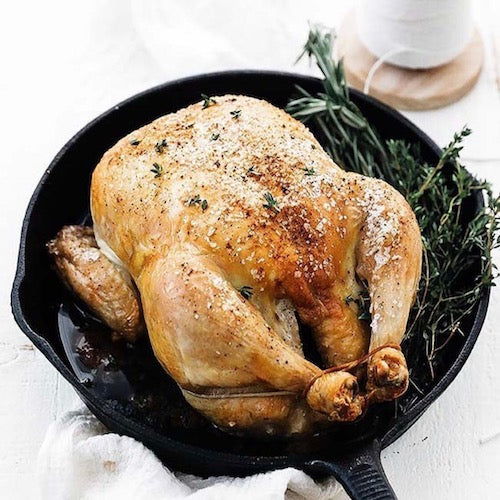 Whole Chicken by LBS