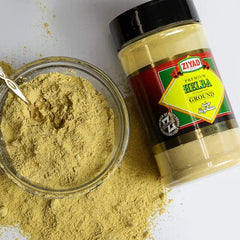 Ziyad Helba ( Cemen ) Powder  198 Gr ( 7 Oz )