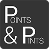 Points and Pints