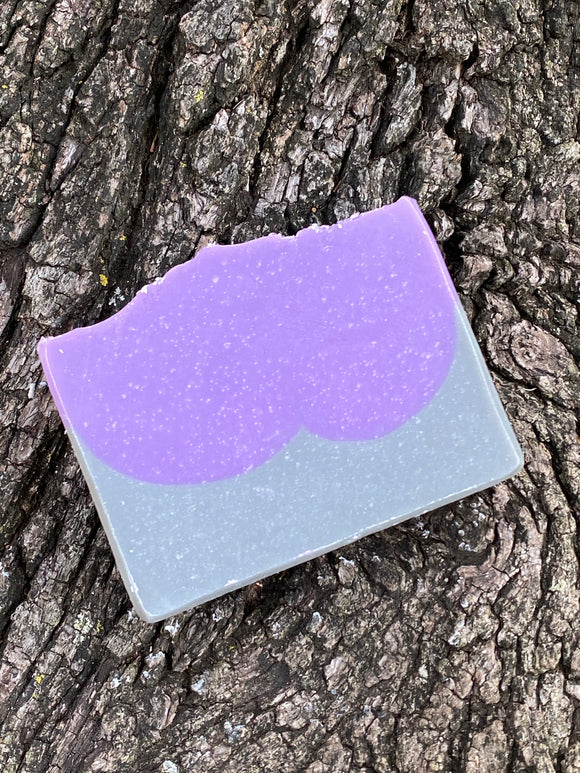 Nocturnal Cold Process Bar Soap
