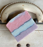 Your Face Cold Process Soap Bar