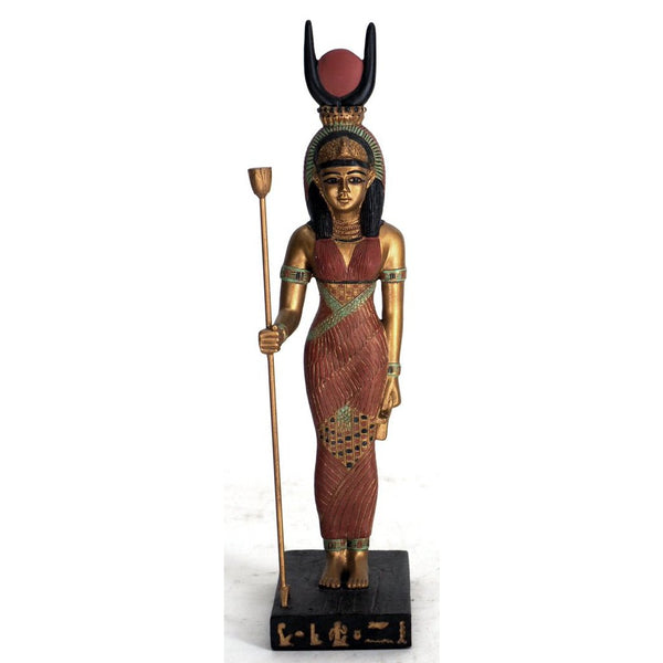 Isis with Scepter