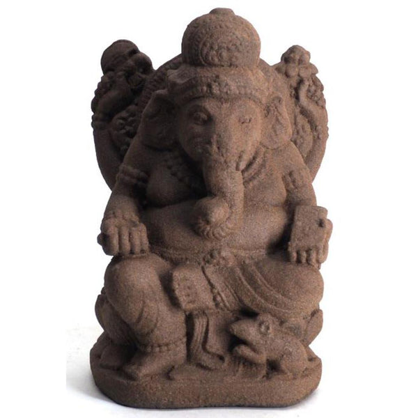 Ganesh Brown Stone
