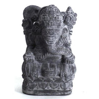 Ganesh Antique Stone