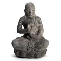 Buddha lava Stone, Teaching