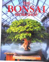 Bonsai Book:The Bonsai Workshop-Gustafson
