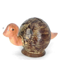 Bank-coconut snail