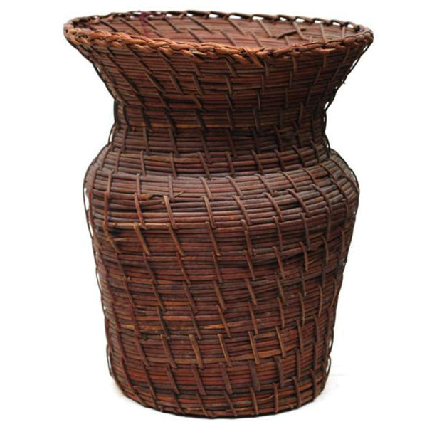 Rattan Basket-132 natural
