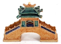Bonsai Figurine-Bridge, large