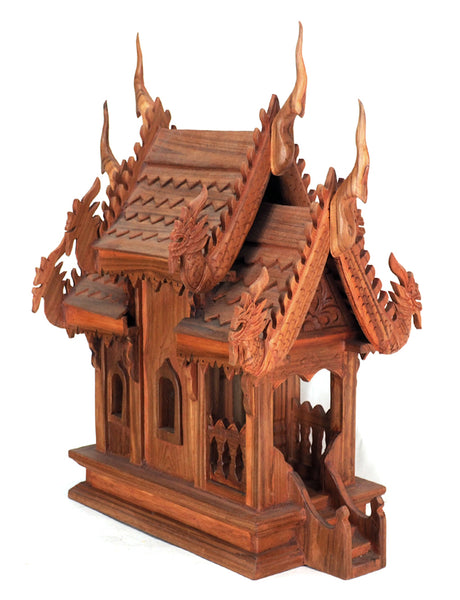 Spirit House-Northern Thailand