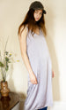 COLORANT SLIP DRESS DRESS | TARO