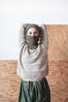 KNIT BALACLAVA | EARTH