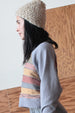 COLORANT X HADLEY CLARK | PATCHWORK SWEATER | NO. 4