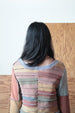 COLORANT X HADLEY CLARK | PATCHWORK SWEATER | NO. 1