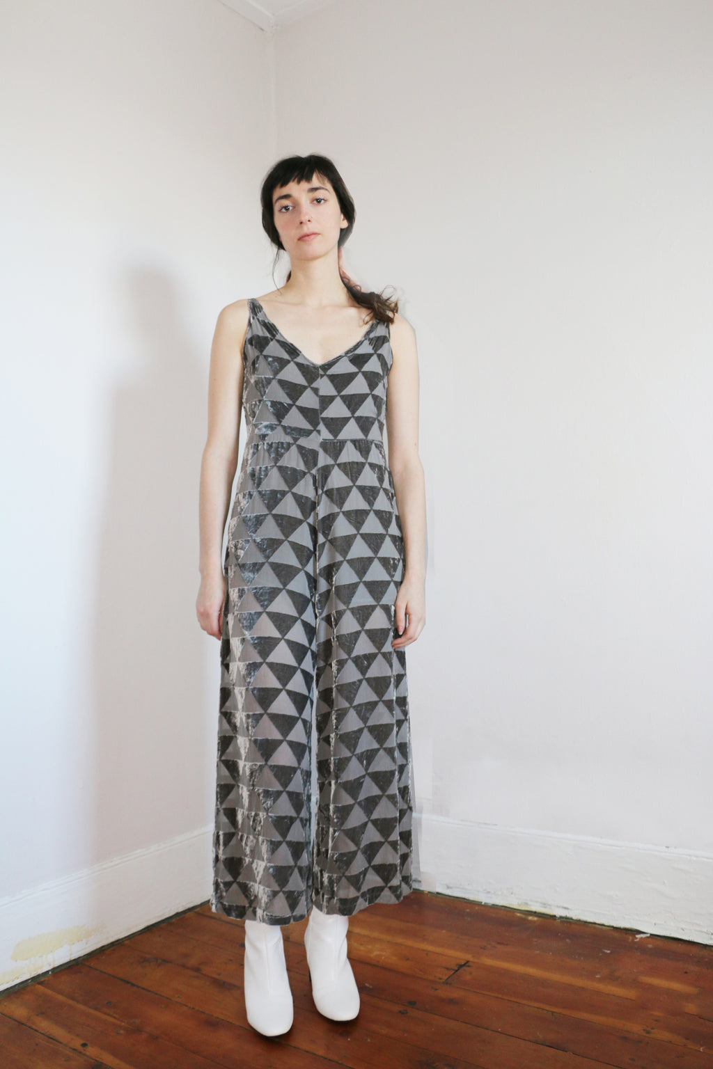 COLORANT SYMBOLIST JUMPSUIT | TARO