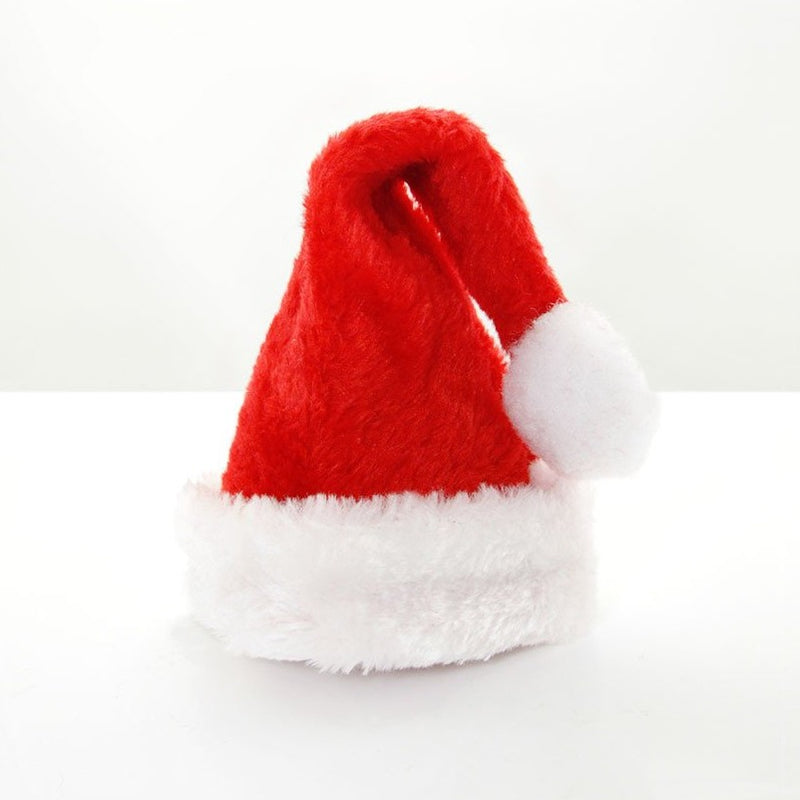 328881d976e51 Cat Santa Hat - Christmas Pet Santa Hat
