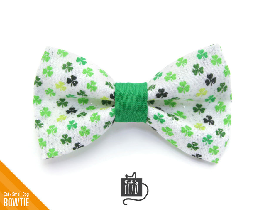 f9db94ed494b ... Detachable Bowtie for Cats + Dogs $8.95 · St. Patrick's Day Pet Bow Tie  -