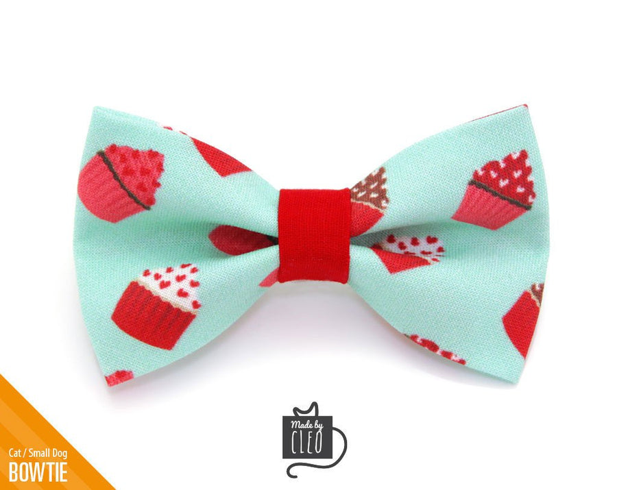 9f94a123df23 ... Small Dog Bowtie / Removable (One Size) $8.95 · Valentine's Day Cat Bow  Tie -
