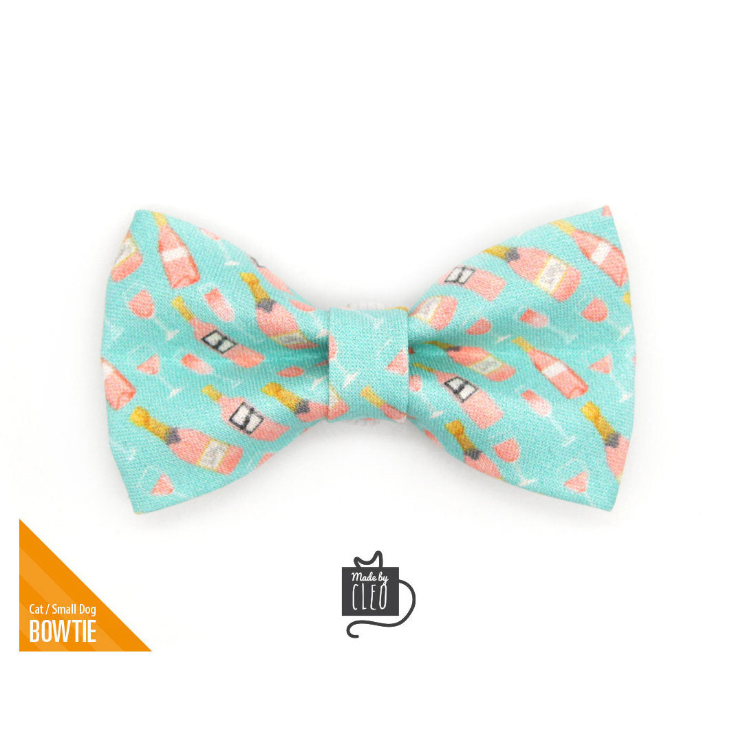 All In One Dog Bow