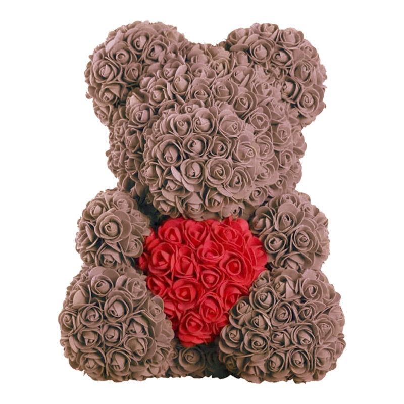 Amazing Teddy Bear Gift for your Sweetheart