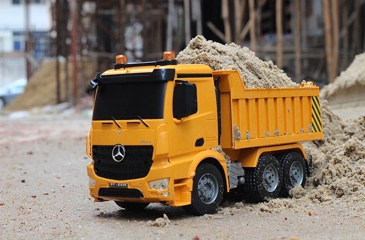 Radio Controlled Truck