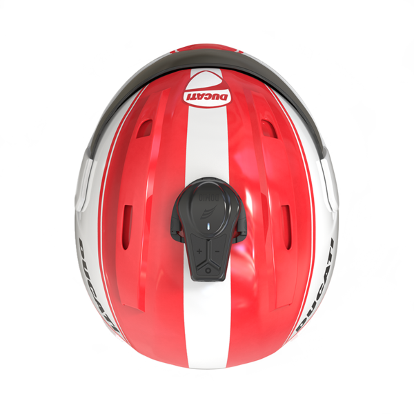 MotoPro Helmet Audio + Communication System
