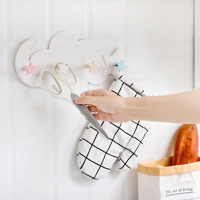 Wall Clothes Hooks