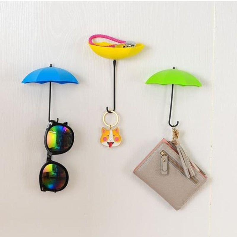 Wall Hooks for Key
