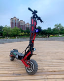 Robox Foldable Scooter